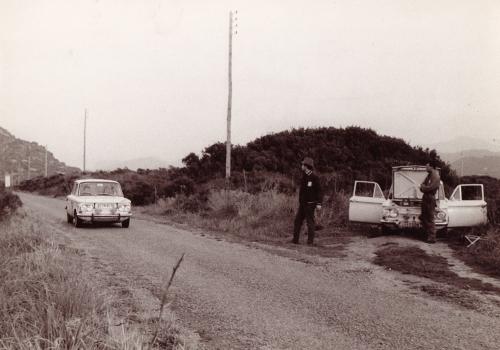 1965 - 10e Tour de Corse n° 78 1ère des GT (Motte Buyssens) 6778 QY 75 - 2.jpg